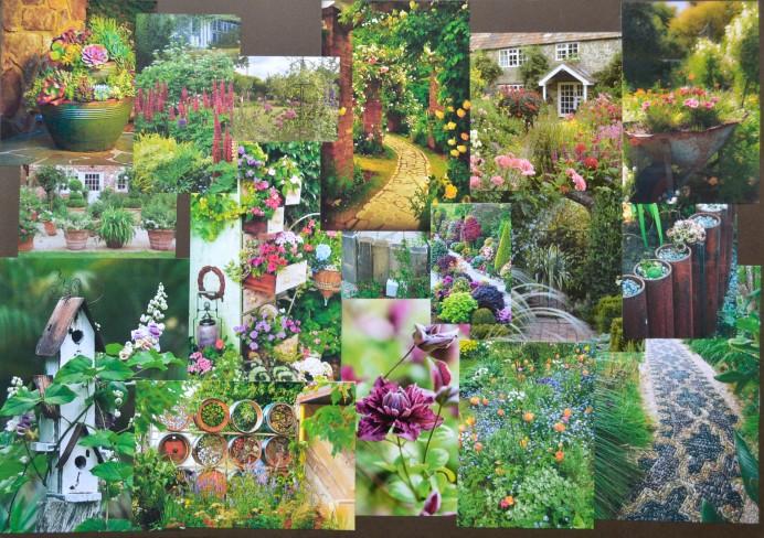 dp 1 terrace house garden - Garden Design Terraced House